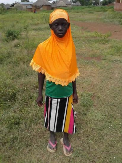 Image of Rafatu