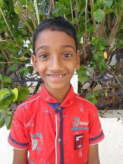Image of Deepak