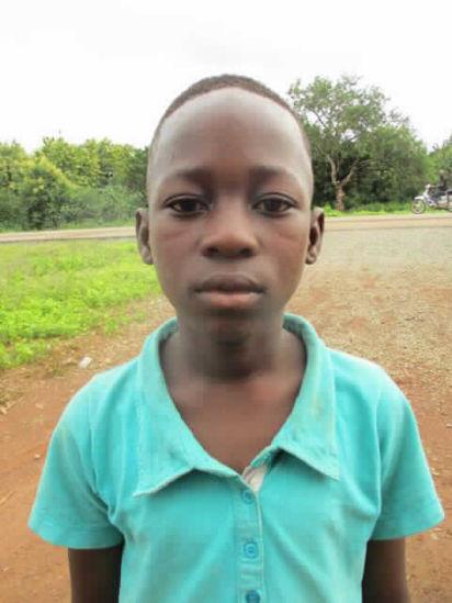 Image of Aminu