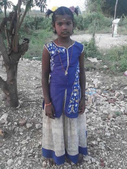 Image of Ambika