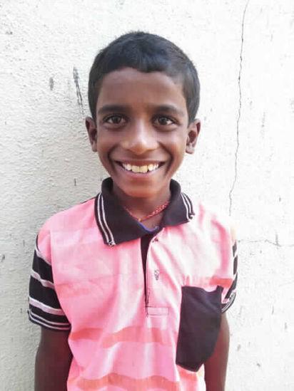 Image of Puneeth