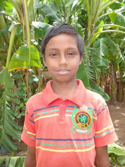Image of Lokesh