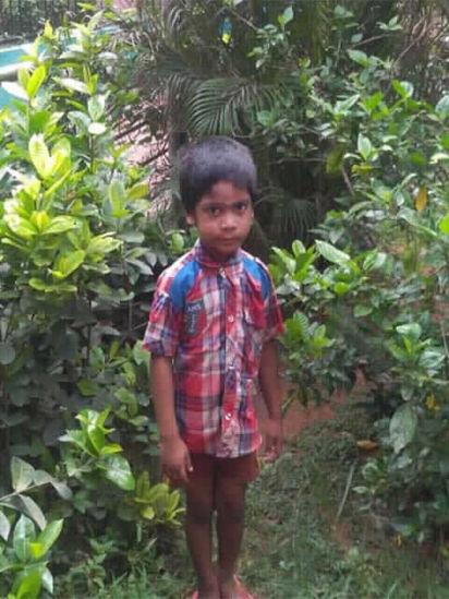 Image of Harinath
