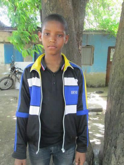 Image of Bilal
