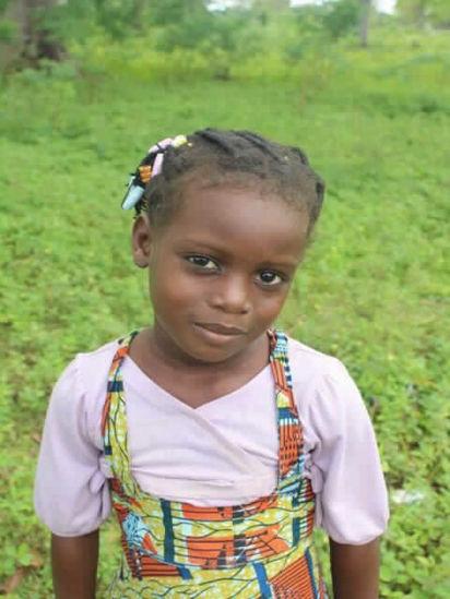 Image of Fatimata