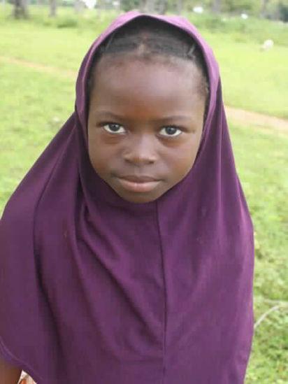Image of Bashiratu