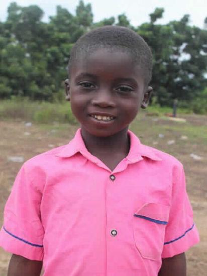 Image of Iliasu