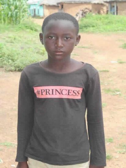 Image of Musah