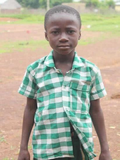 Image of Osman