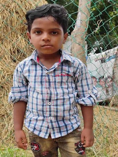 Image of Avinash