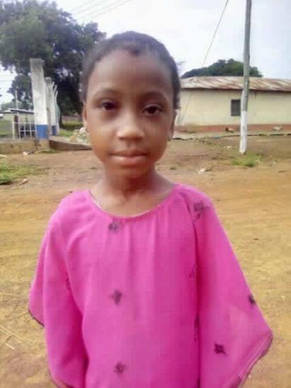 Image of Zeinab