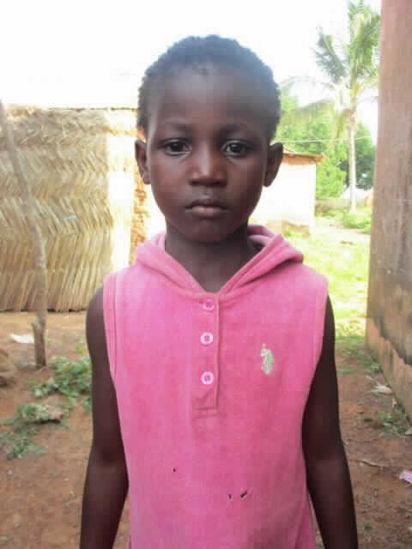 Image of Salimata