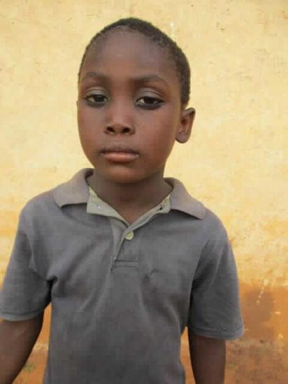 Image of Salim