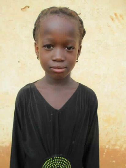 Image of Rashida