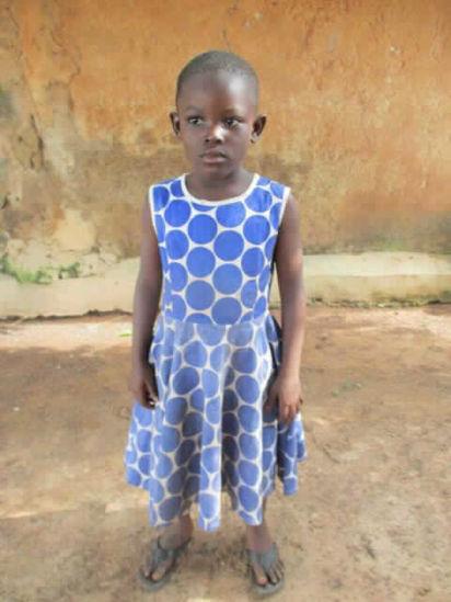 Image of Madiatu