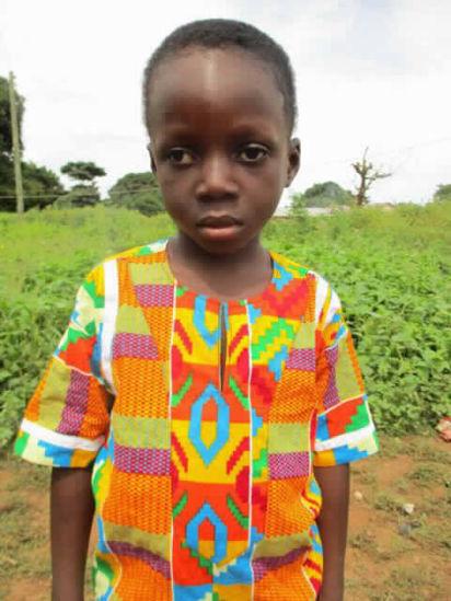 Image of Kwesi