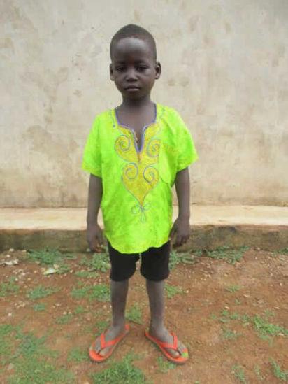 Image of Kwabena