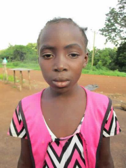 Image of Hamida