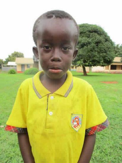 Image of Abubakari