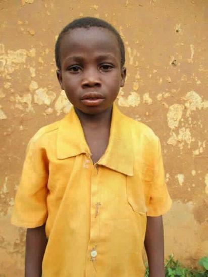 Image of Kwaku
