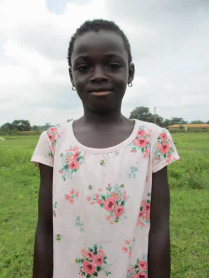 Image of Mariama