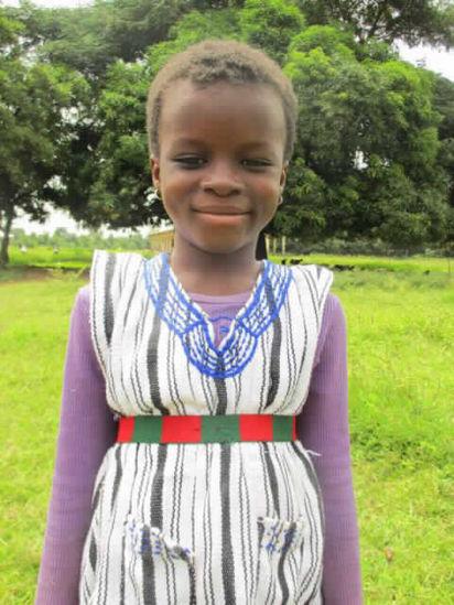 Image of Ayisha
