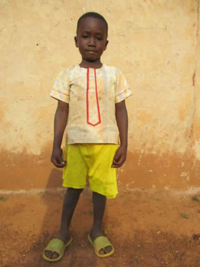 Image of Kofi