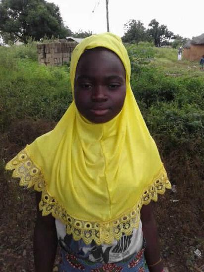 Image of Salmah