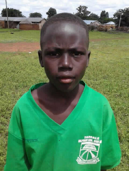 Image of Abdul-Waris