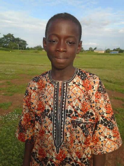 Image of Shafiwu