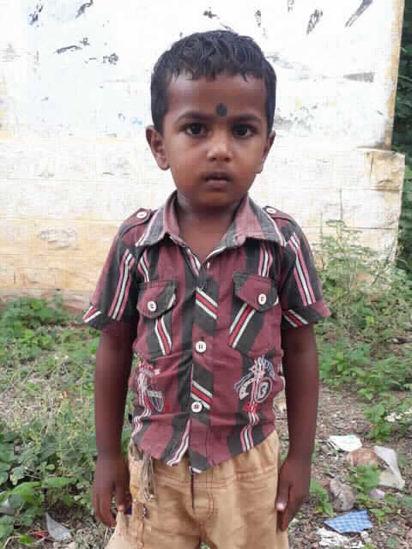 Image of Muralitharan