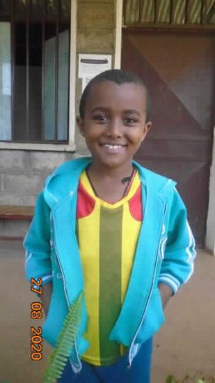 Image of Yosef