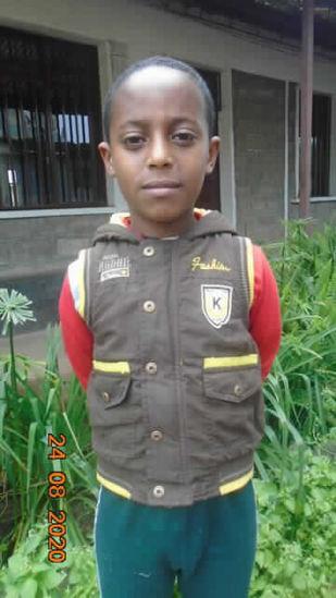 Image of Amanuel