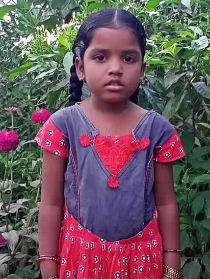 Image of Nikitha