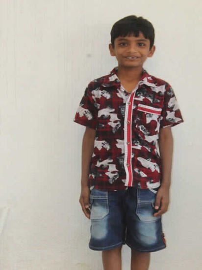 Image of Balaji