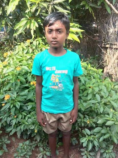 Image of Yaveen