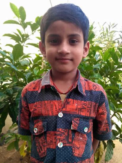 Image of Jagadish