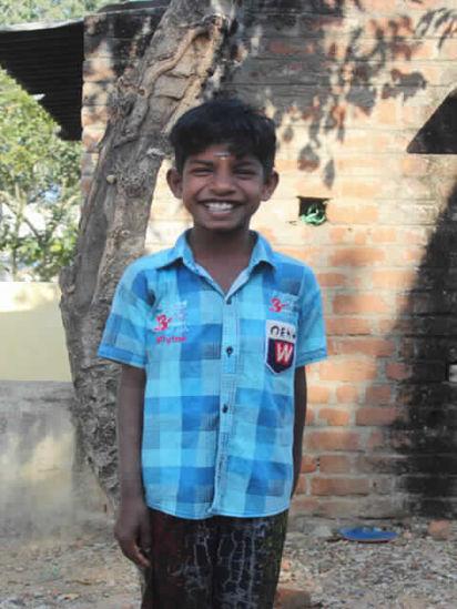 Image of Munaswamy