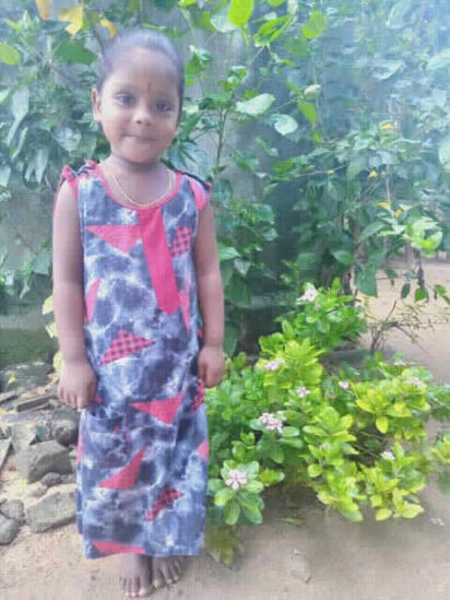 Image of Prinitha