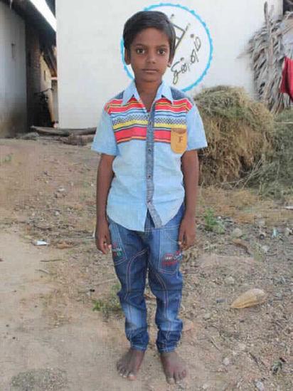 Image of Velraj