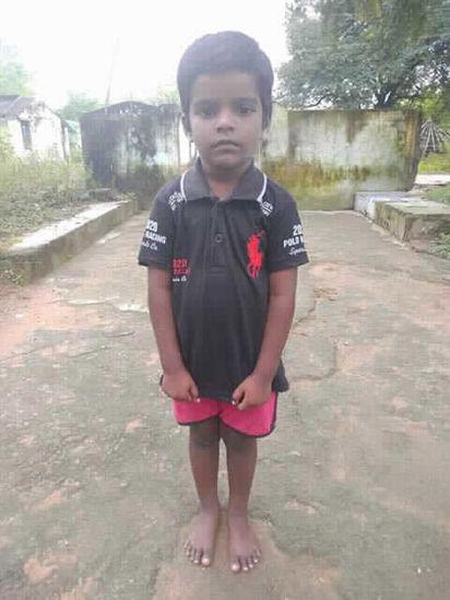 Image of Pradeep