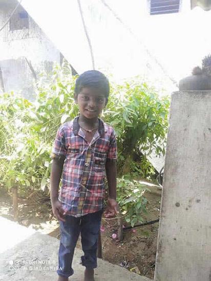 Image of Yeshwanth