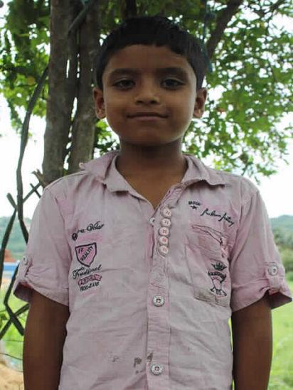 Image of Prathyush