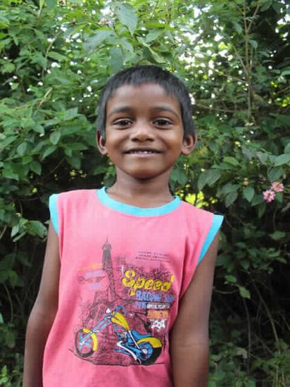 Image of Mogileesh