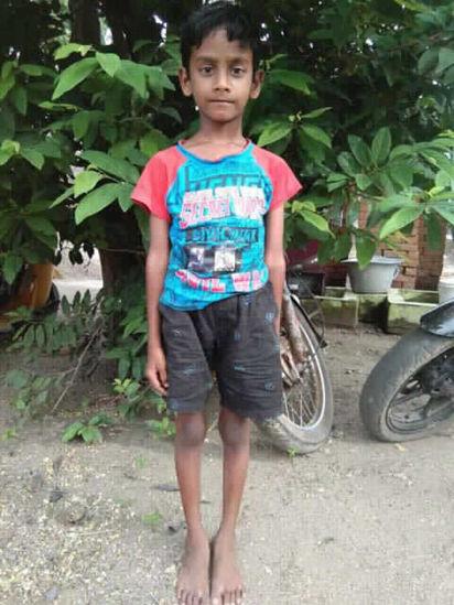 Image of Sathish
