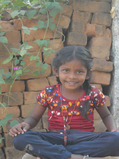 Image of Praneetha