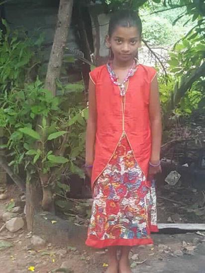 Image of Vanishreya