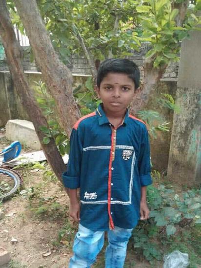 Image of Vasanth