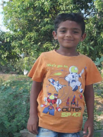 Image of Shyam