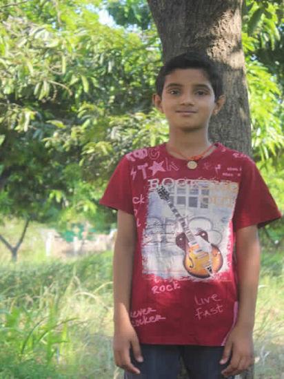 Image of Harsha